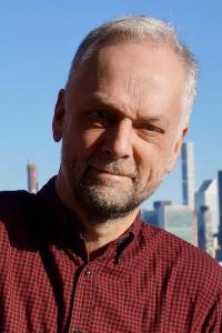 Thomas Lundvall